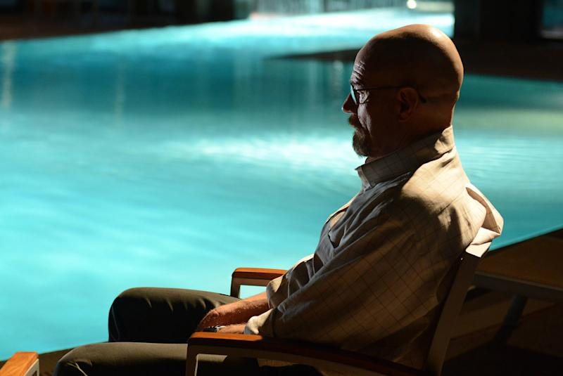 'Breaking Bad' Recap: 'I'm Gonna Get You Where You Really Live'