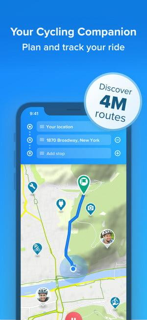 best iphone apps bikemap 1 ios