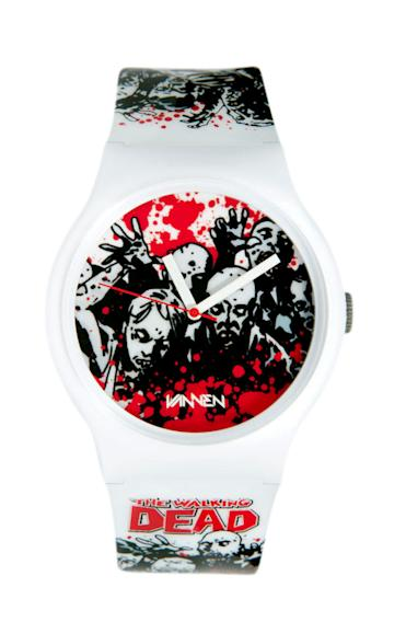 """The Walking Dead"" Walkers 2.0 Watch"