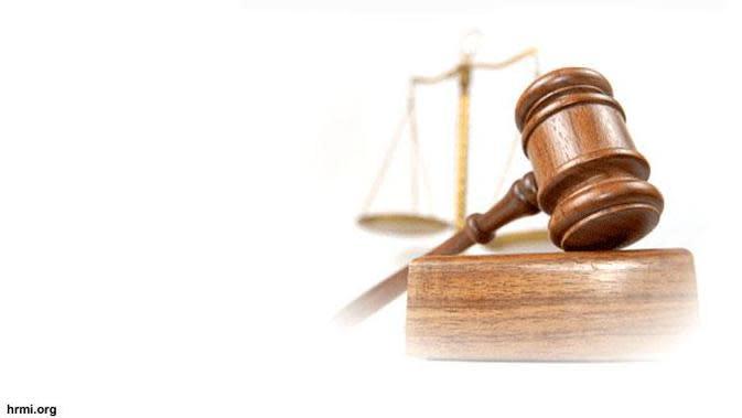 Ilustrasi palu hakim pengadilan