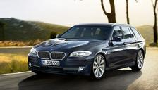 2012 BMW 5-Series Touring