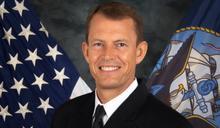 路透社引述消息 美海軍少將祕訪台