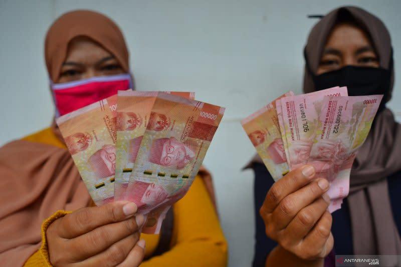 Stimulus PEN diperkirakan sumbang Rp270 triliun ke PDB Indonesia