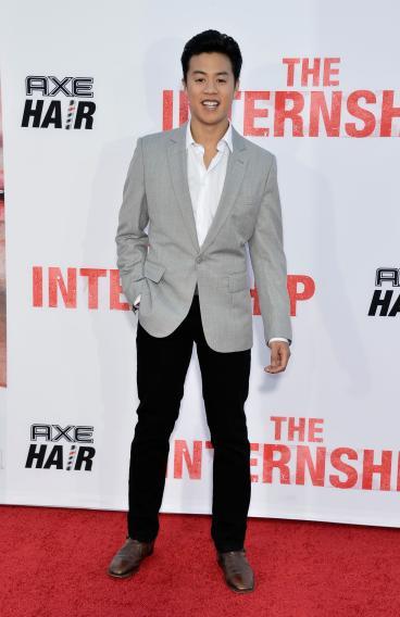 """Premiere Of Twentieth Century Fox's """"The Internship"""" - Arrivals"""
