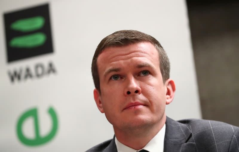 Blindsided WADA demands corrections to U.S. anti-doping report
