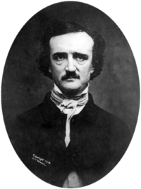 Songs Inspired By Edgar Allan Poe