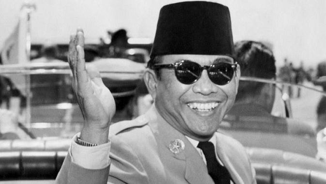 Viral, Surat Nikah dan Cerai Sukarno-Inggit Diperjualbelikan di Media Sosial
