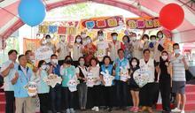 響應世界清潔日 嘉市舉辦全家逗陣淨嘉園活動