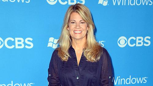 'Facts of Life' Star Lisa Whelchel Has West Nile
