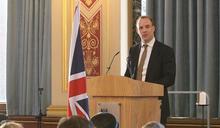 再度劍指中國! 英國宣布中止與香港引渡協議
