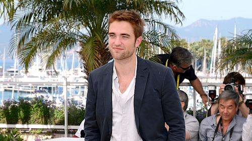 Who Robert Pattinson Wants to Work With