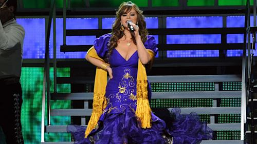 Remains of Jenni Rivera Turned Over to Family