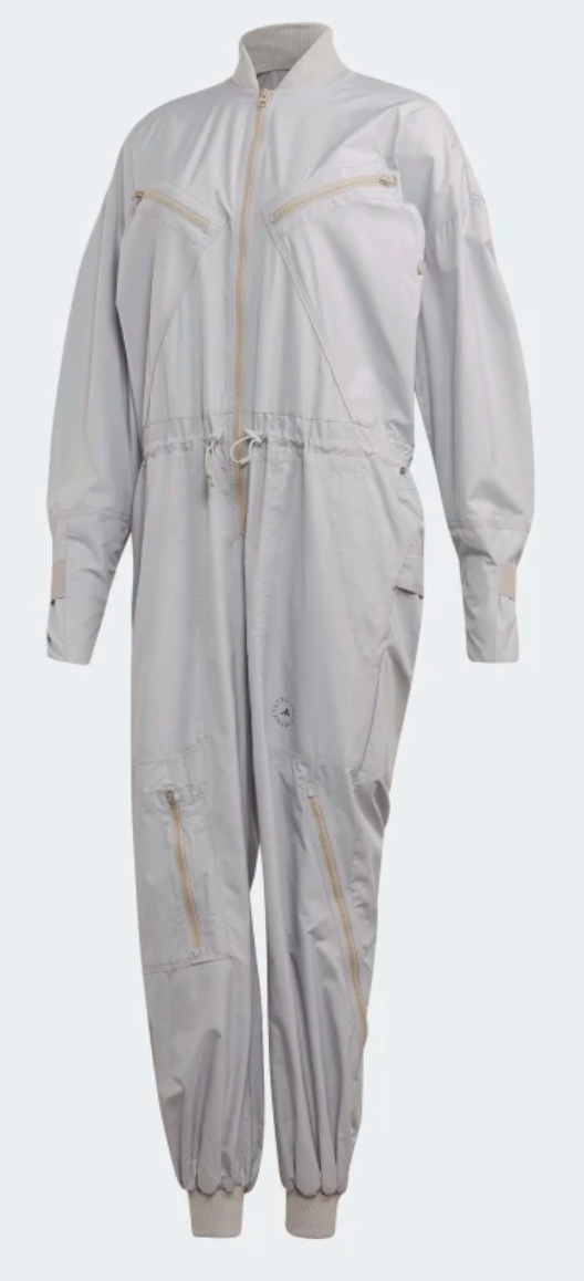 adidas by Stella McCartney TRUEPURPOSE Woven Onesie