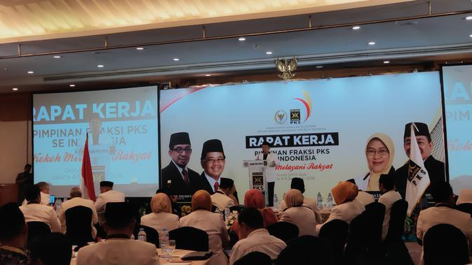 PKS Rekomendasikan 3 Calon di Pilkada Kota Depok
