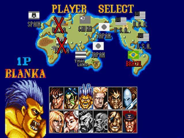 best snes games sfii2