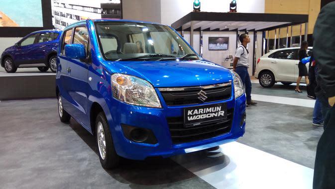 Rayakan HUT ke-50, Suzuki Siapkan Mobil Edisi Terbatas