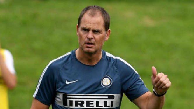 Gantikan Koeman, Belanda Tunjuk Eks Pelatih Inter Milan