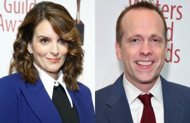 Netflix Orders Tina Fey, Robert Carlock Animated Comedy Set After Alien Attack Destroys Earth