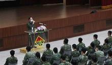 10軍團軍紀宣教 強化防衛駕駛觀念