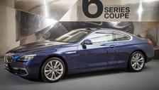 2015 BMW 6-Series Coupe(NEW)