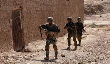 邊打邊談 塔利班殺害阿富汗28警