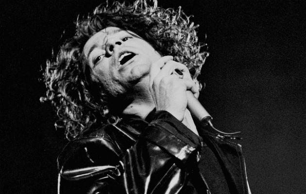 Hutchence biopic planned