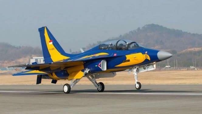 Fakta di Balik Kecelakaan Pesawat Tempur TNI Berharga Ratusan Miliar