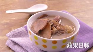 【湯水食譜】春天必備土茯苓湯 祛濕止皮膚痕癢