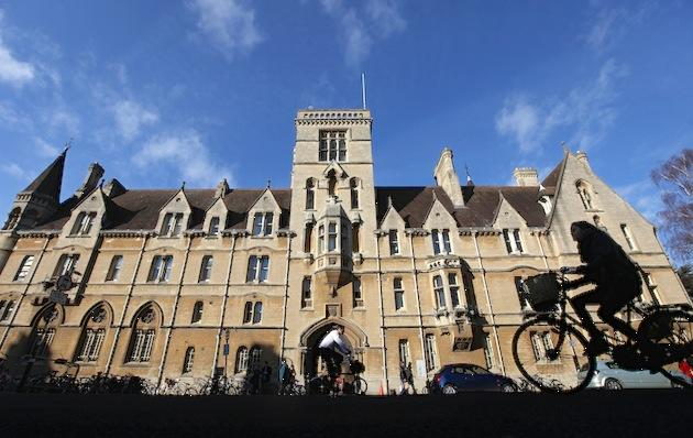 Hidden Oxford: Must-See Secrets of Britain's Oldest University Town