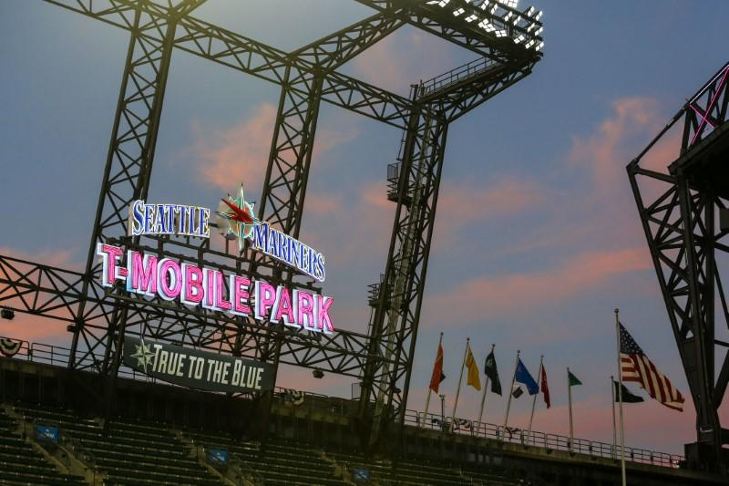 Baseball: Athletics-Mariners series postponed due to COVID-19