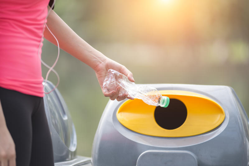 Plastic Bottle Recycling Market Competitive Research And Precise Outlook 2019 To 2025