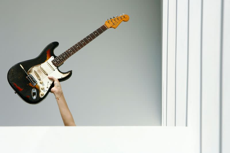 Fender releases new professional guitars as sales boom during pandemic