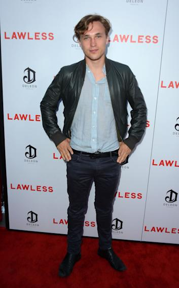 """Premiere Of The Weinstein Company's """"Lawless"""" - Arrivals"""