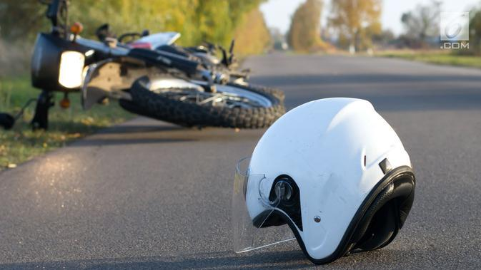 3 Faktor Utama Penyebab Kecelakaan Lalu Lintas