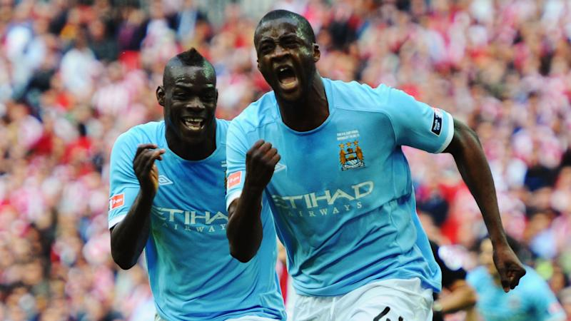 Yaya Toure denies he has retired from playing football