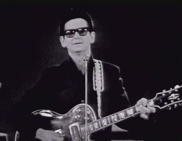 How Roy Orbison Became the Original Mr. Ray-Bans