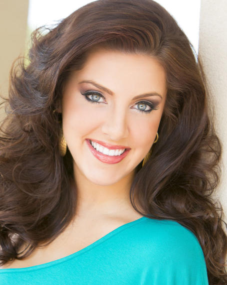 Miss Georgia - Leighton Jordan