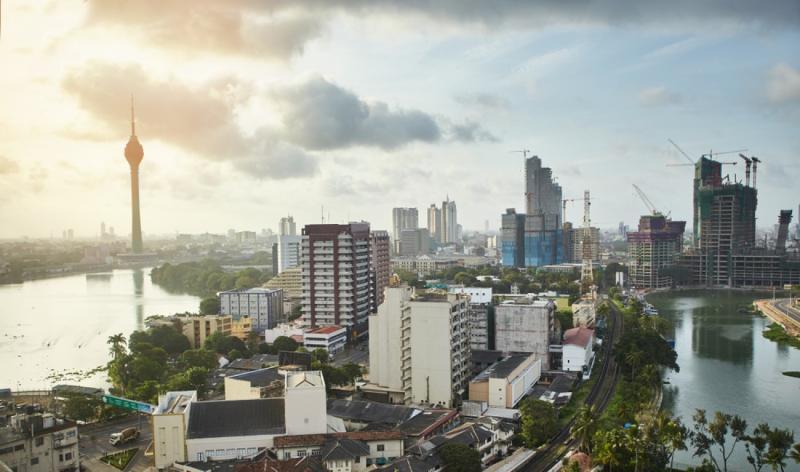 Sri Lanka's Blockchain Bank KYC Platform to Enter Development 'Shortly': Central Bank