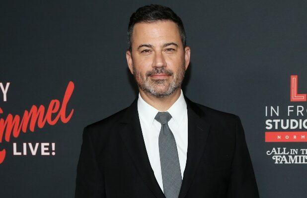 Jimmy Kimmel Rips KROQ for Firing Kevin Ryder and Morning Team: 'Shame on You'
