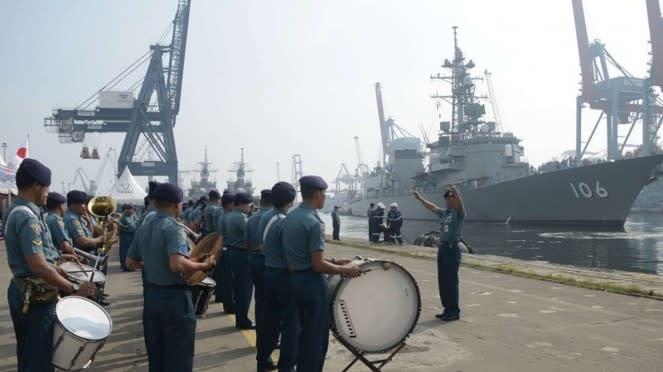 VIVA Militer: Tentara Nasional Indonesia Angkatan Laut