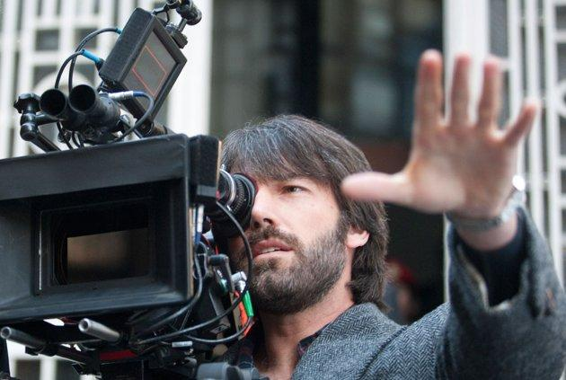 'Argo,' 'Life of Pi' headline this year's Golden Reel nominations