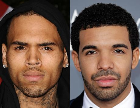 Drake Tells Media: Stop Preying on Chris Brown's Insecurities
