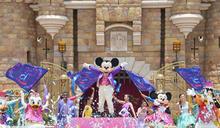 《迪士尼尋夢奇緣》今起滙演 《玩轉極樂園》角色城堡登場