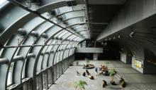 搭捷運也是一種美學!公共藝術與景觀設計連結台北人的生活圈