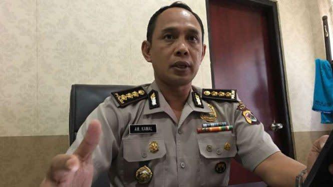 5 Perusak dan Pembakar Kantor Pemerintahan Keerom Papua Ditangkap