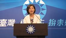 【Yahoo論壇/趙少康】國民黨兩岸政策一團亂