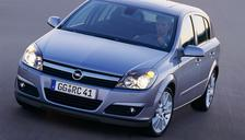 2009 Opel Astra