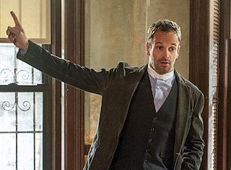 Ratings: Elementary Rises, Scandal Dips, Grey's Ticks Up, Voice Rerun Helps Sean and Michael