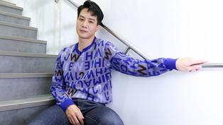 【松露演員】薛仕凌靠演戲克服畏縮性格 像個小孩「不因受傷就放棄」