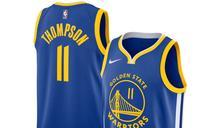 NBA勇士湯普森又傷腳跟 新球季再度報銷